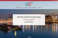 Nordisk kongress för första hjälpen instruktörer 2018
