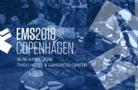 EMS2018 Köpenhamn (DK) 16-18 April
