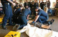 Resuscitation Academy Seattle 2018